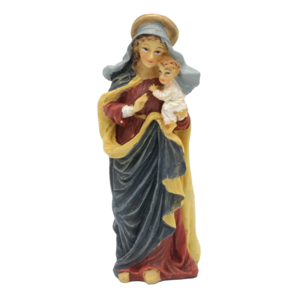 Blessed Virgin Mary Statue (Patrons & Protectors)