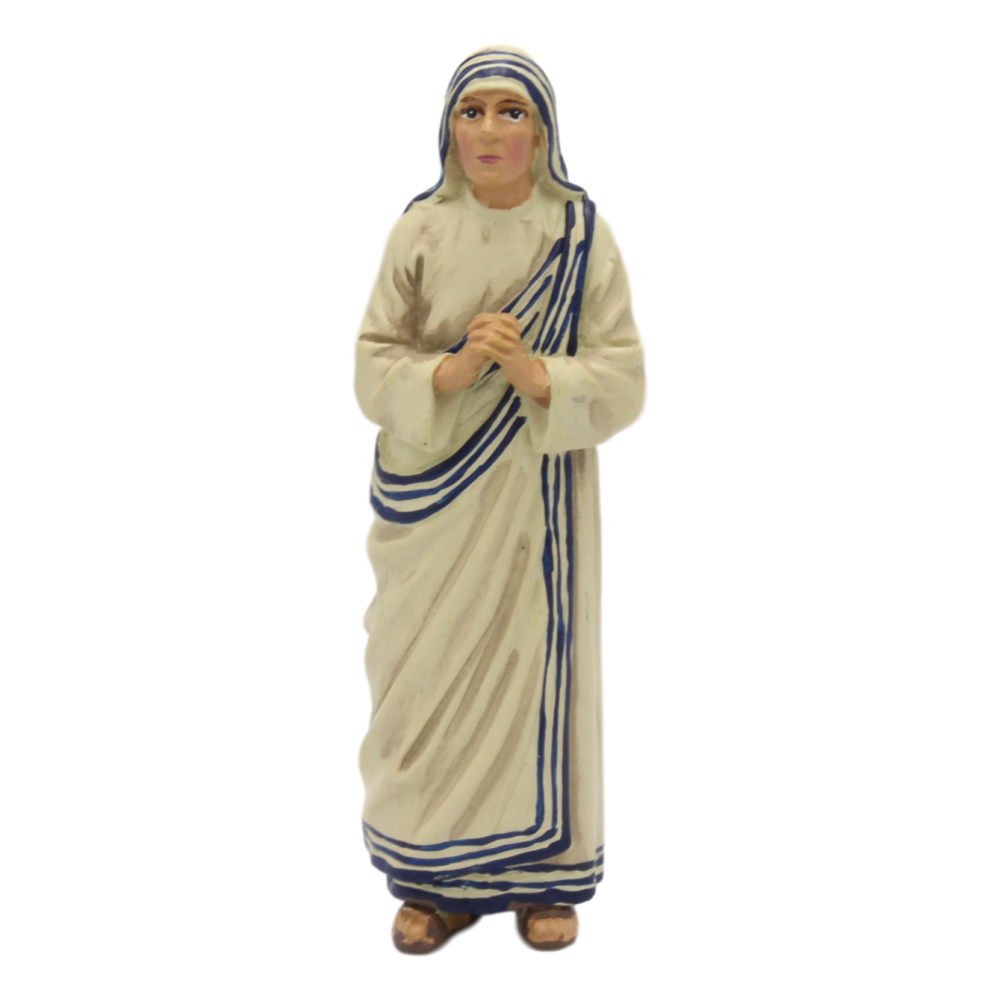 Saint Mother Teresa Statue