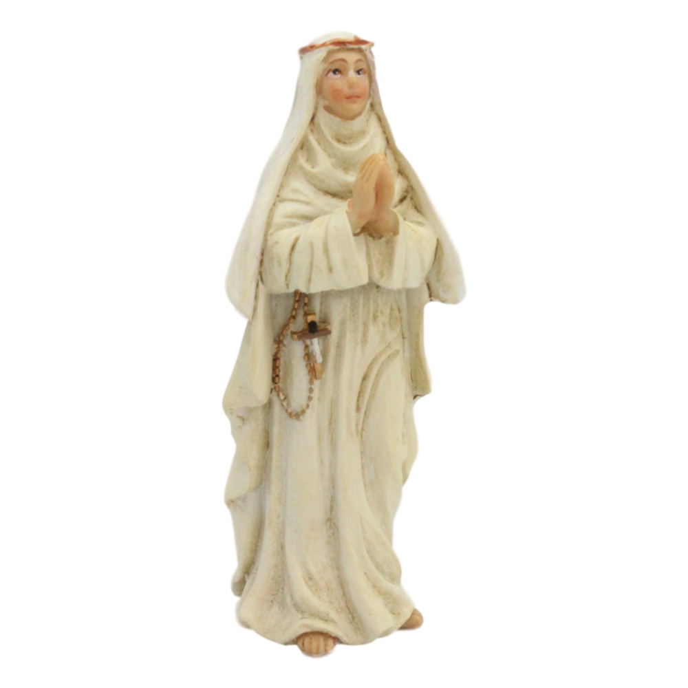 Saint Catherine of Siena Statue