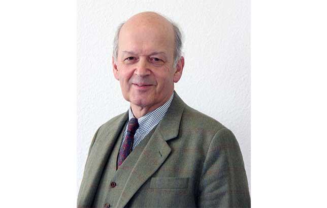 Thomas Heine-Geldern Message