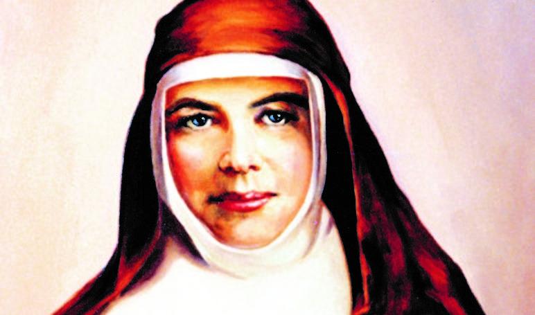 St Mary Mackillop Commemorative Rosary