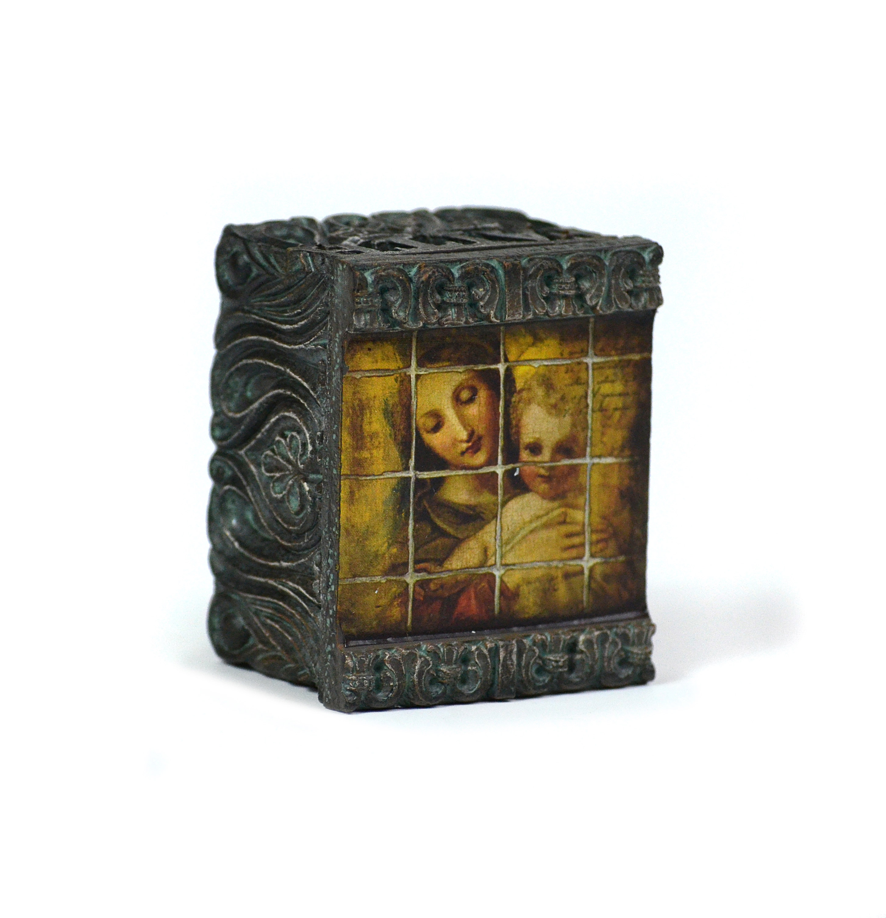Madonna Keepsake Box