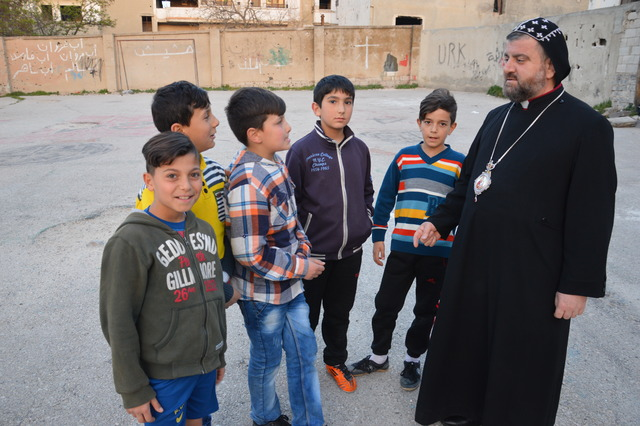 Syria: Mons. Selwanos Boutros Alnemeh was a fighter for hope