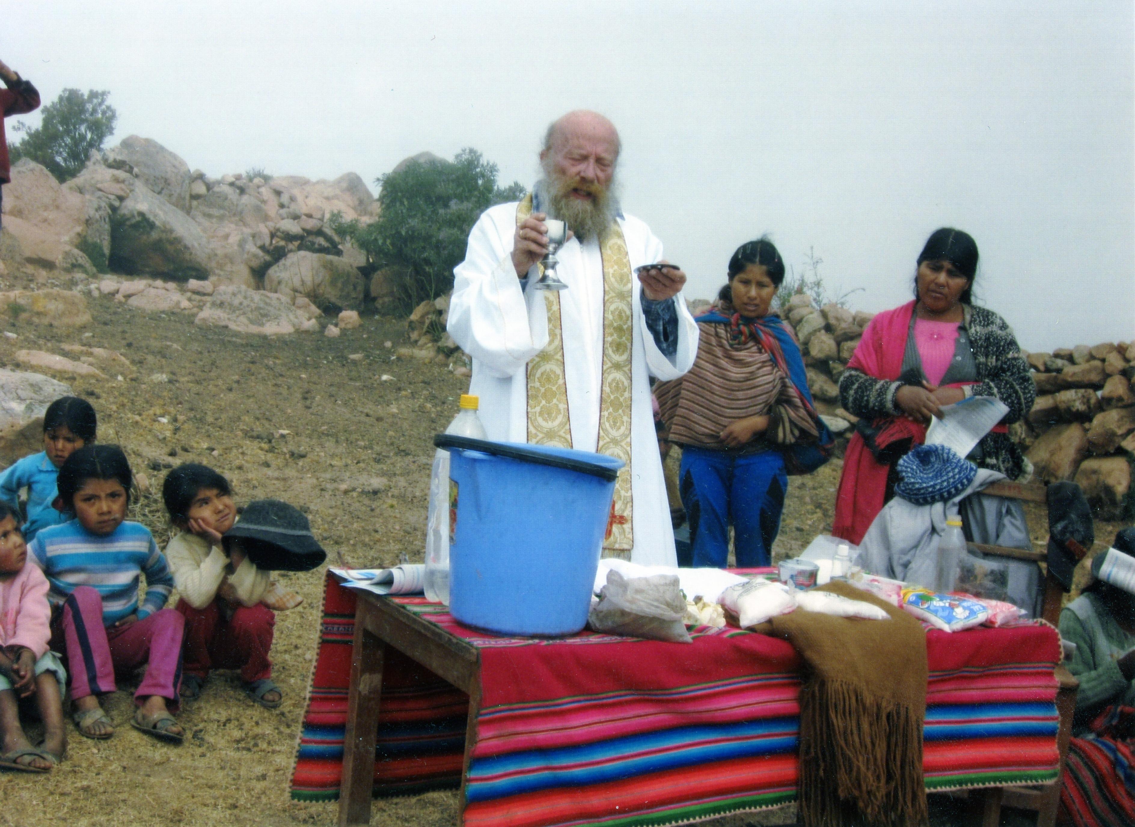 Media Release - Covid-19 Spiritual bouquet