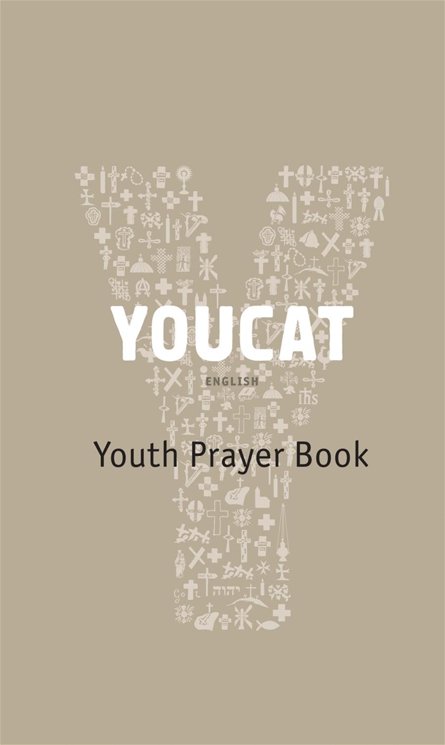 YOUCAT Youth Prayer Book