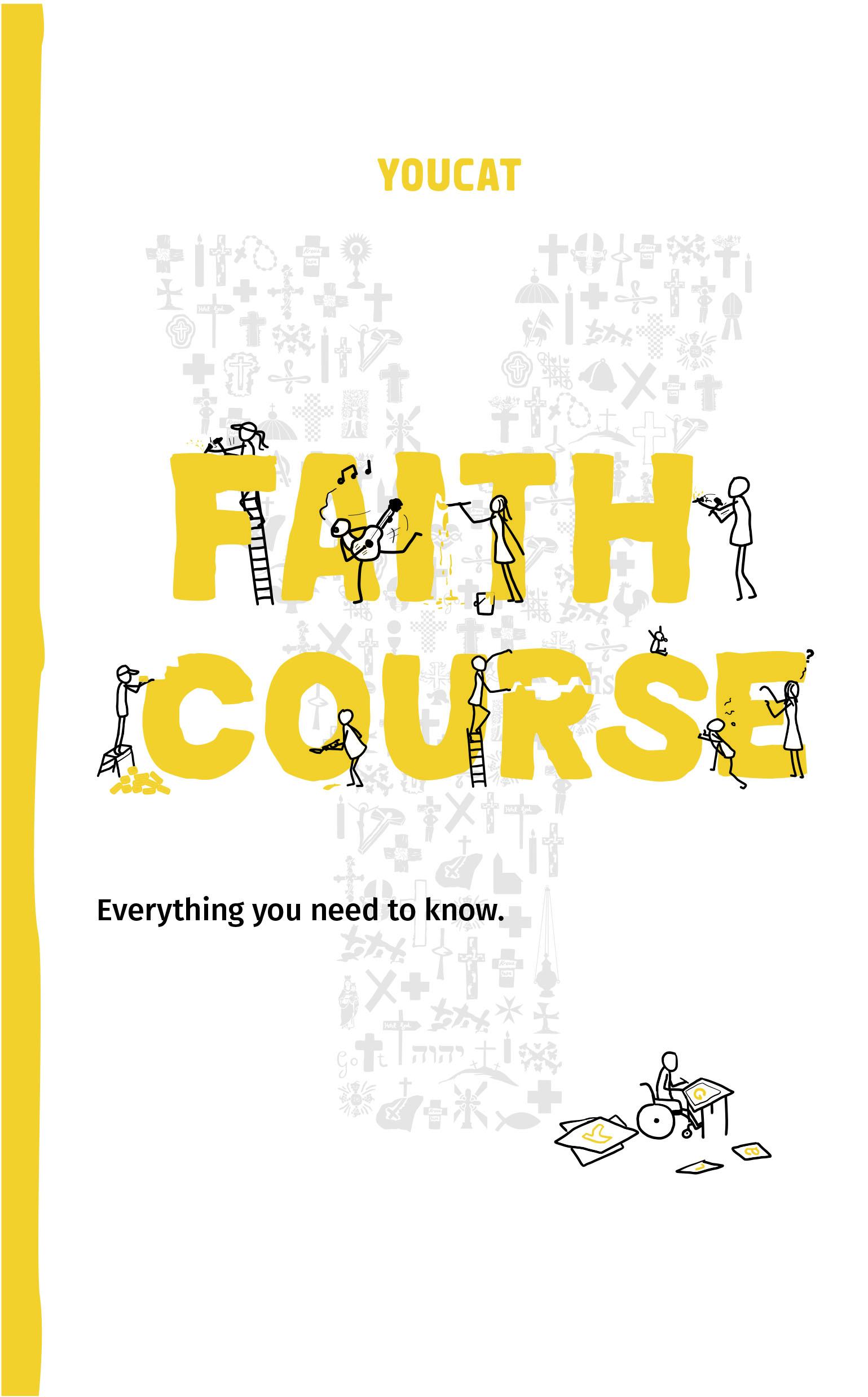 YOUCAT Faith Course