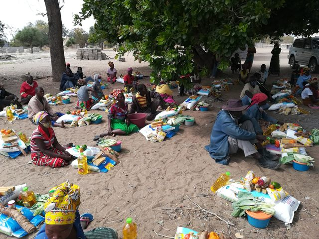 Terror, COVID, cholera: Northern Mozambique is bleeding from many wounds