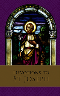 Devotions to St Joseph