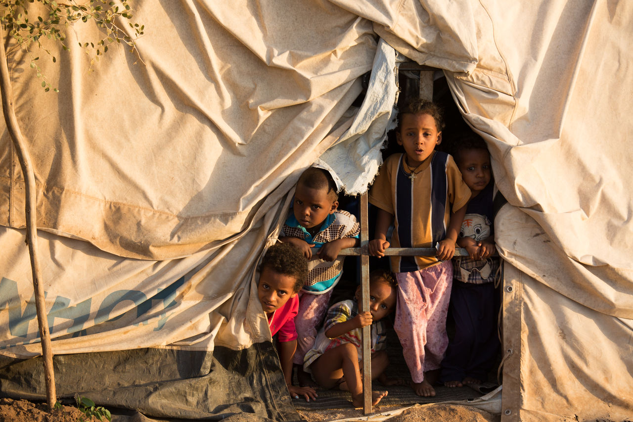 Ethiopia – Hunger and fear are wreaking havoc in Tigray