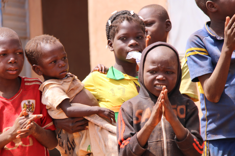 Burkina Faso: Horror-stricken after massacre