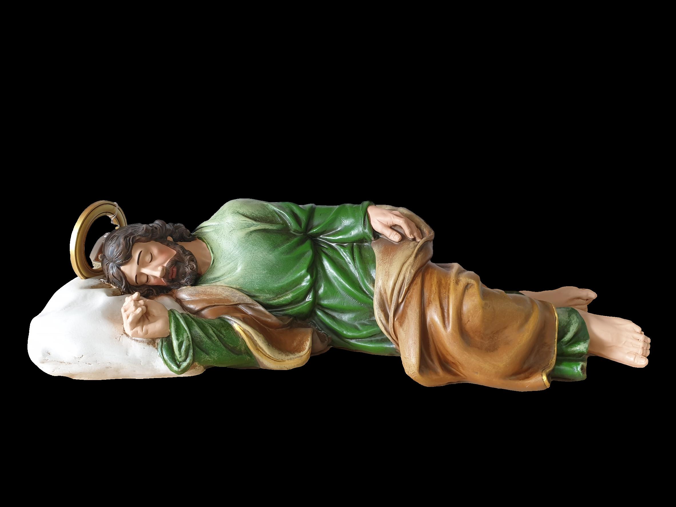 Sleeping St Joseph Statue 57cm W