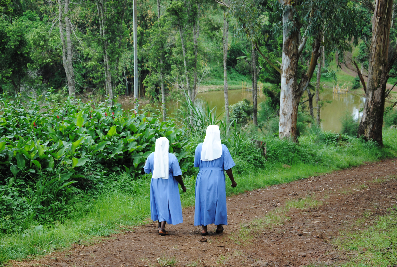 Democratic Republic of Congo: Abducted nun is free again