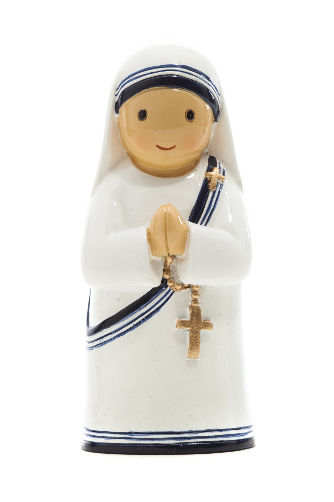 St Teresa of Calcutta Statue (Little Drops)