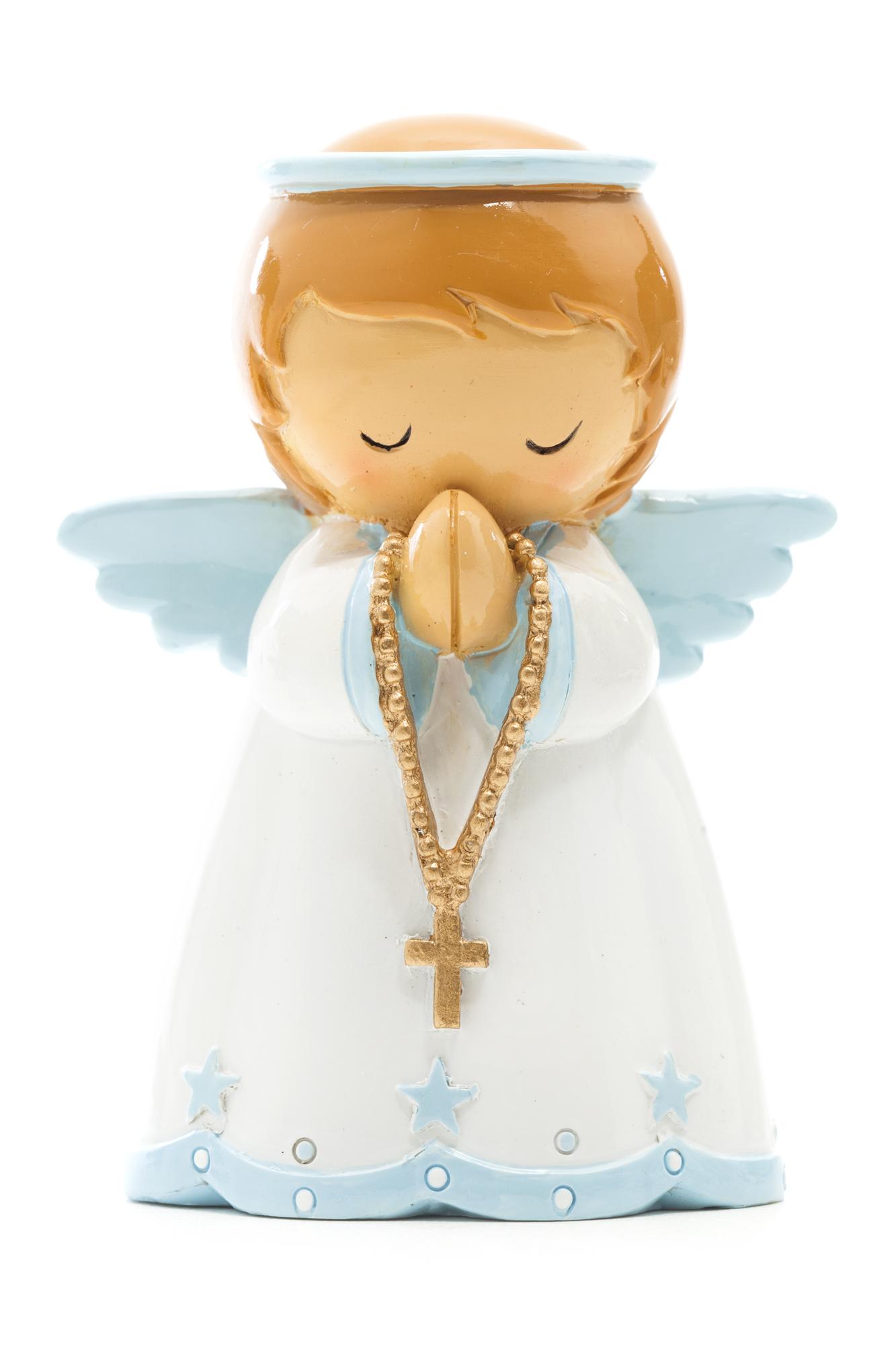 Baby Angel Boy Statue (Little Drops)