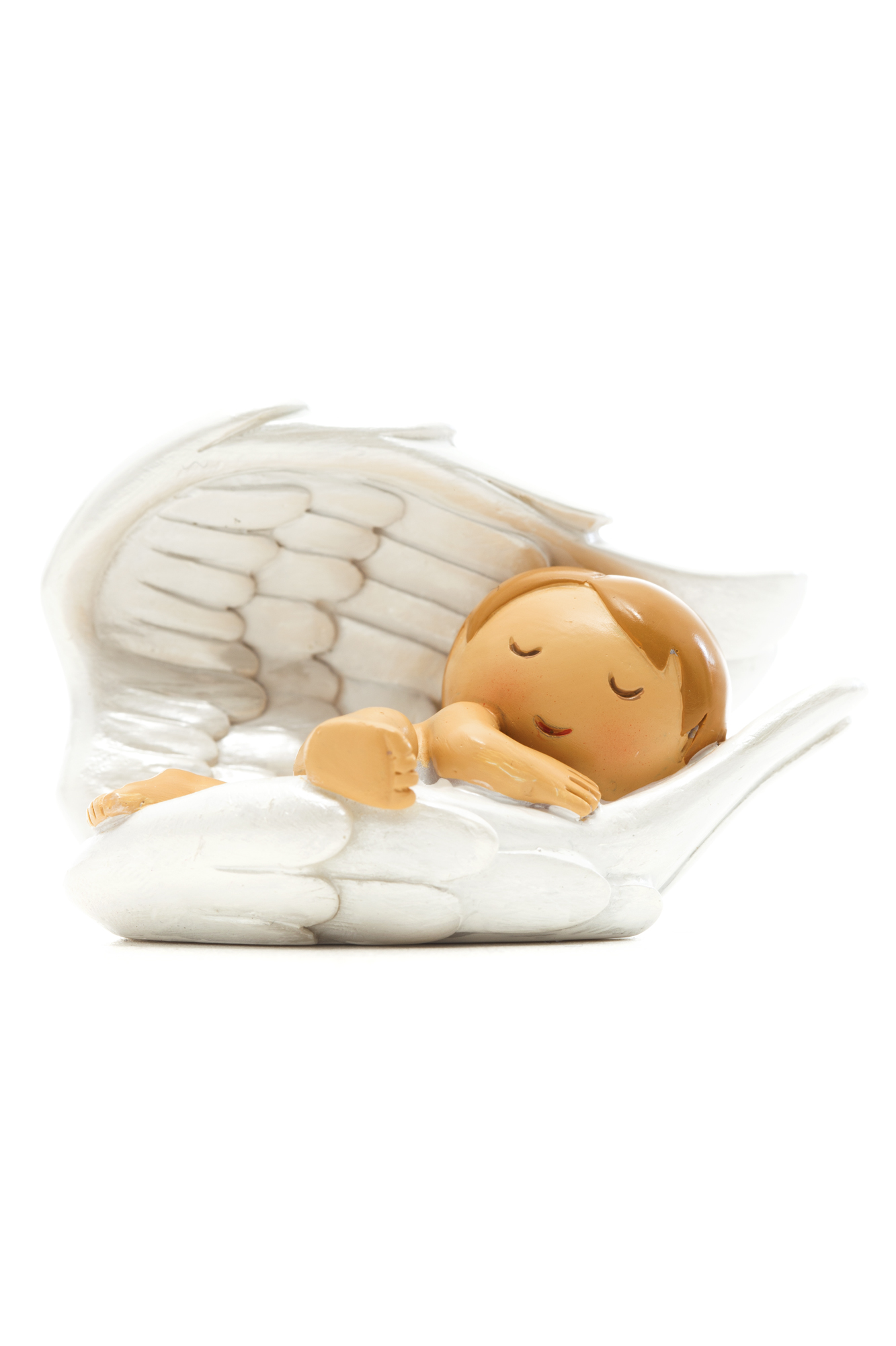 Protect Me Guardian Angel Statue (Little Drops)