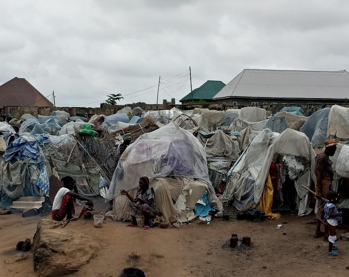 "Church decries ""slow genocide"" of Christians in Nigeria"