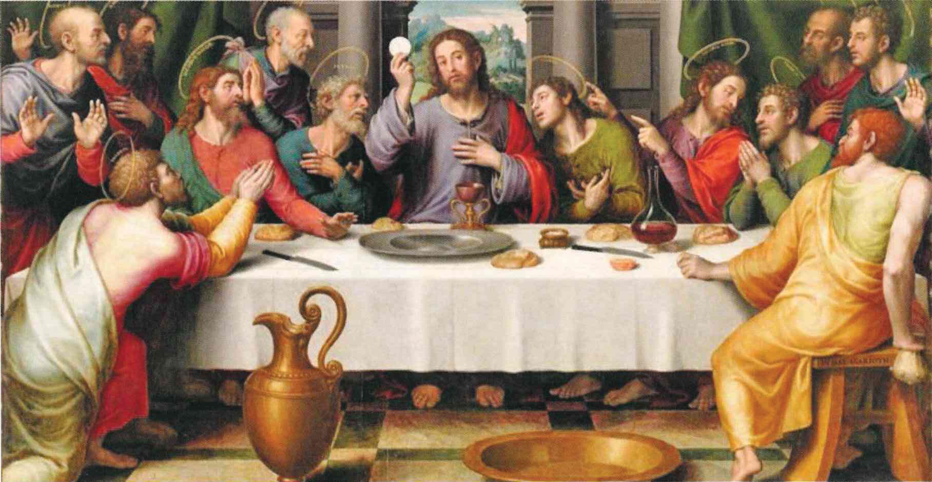 Gregorian Mass Card